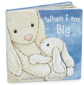When I am Big Book