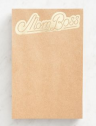 Mom Boss Notepad